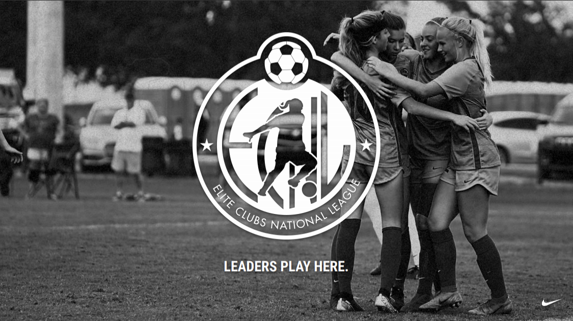 Why the ECNL?