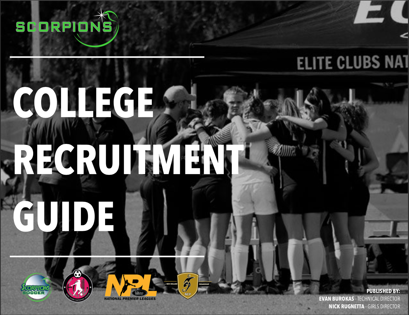 College Recruitment Guide